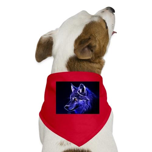 jeff wolf - Hunde-bandana