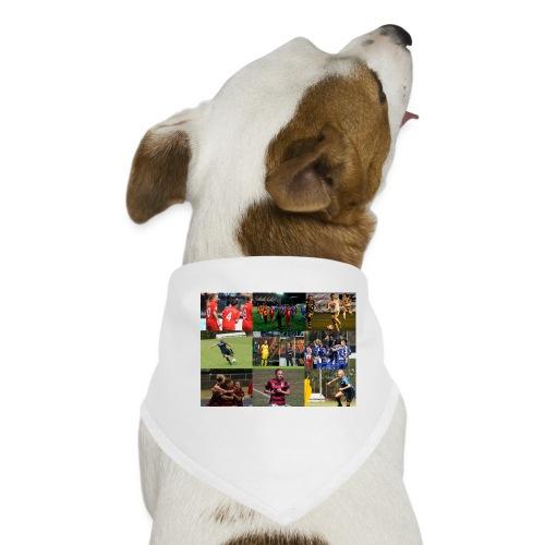 min resa - babybody - Hundsnusnäsduk