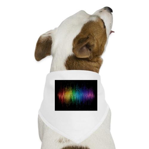 THE DJ - Dog Bandana