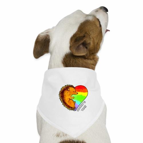 RICCIO'S TIME - Bandana per cani