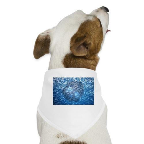 unthinkable tshrt - Dog Bandana