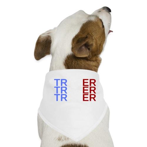TRADER X3 - Bandana pour chien