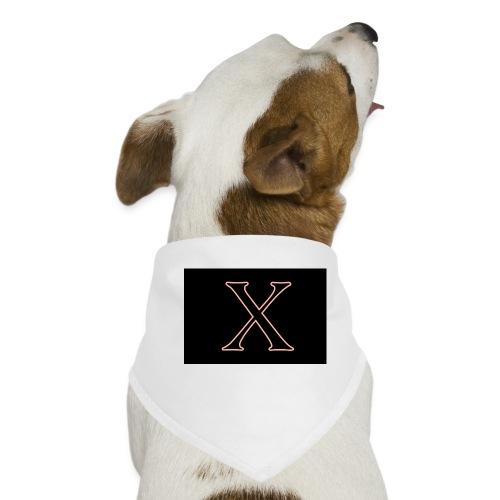 Logo X - Hundsnusnäsduk