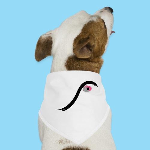 Eyed - Dog Bandana