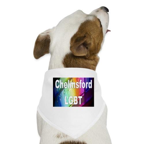 Chelmsford LGBT - Dog Bandana