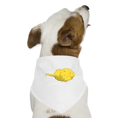 Nuage magique - Bandana pour chien