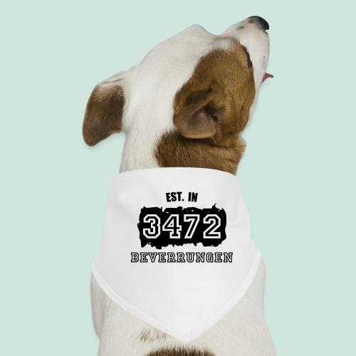 Established 3472 Beverungen - Hunde-Bandana