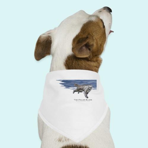 Polar-Blues-SpSh - Dog Bandana