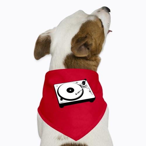 turntable - Dog Bandana