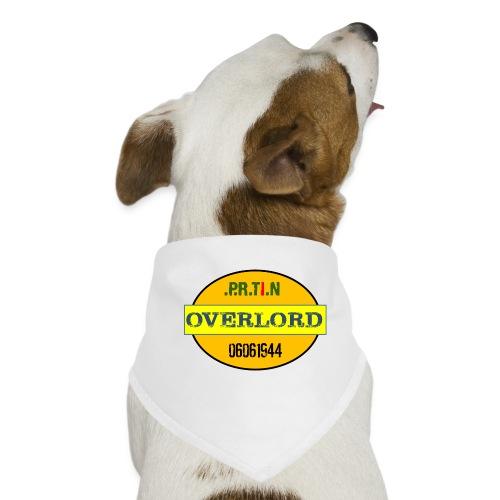 Opération Overlord - Bandana pour chien