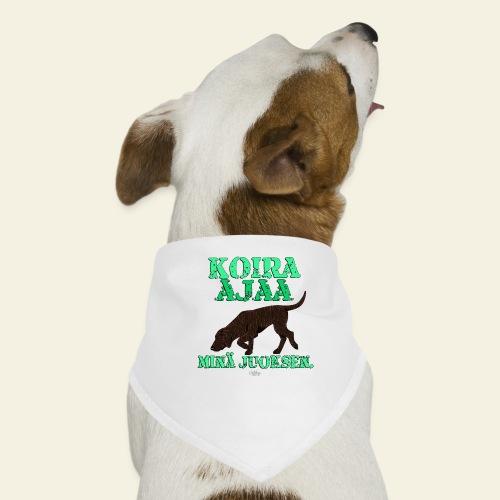 plottiajaa7 - Koiran bandana