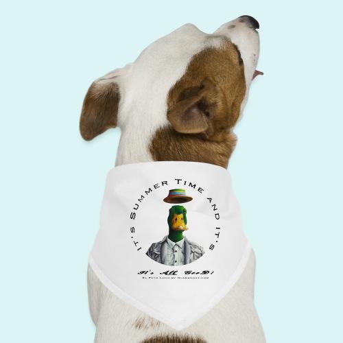 El Pato Loco - Dog Bandana