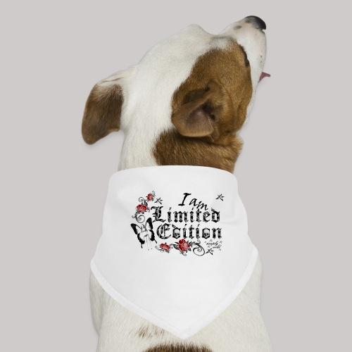simply wild limited Edition on white - Hunde-Bandana