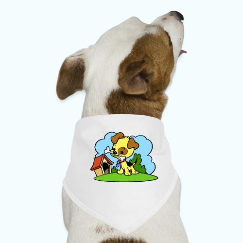 Tiny Dog - Dog Bandana