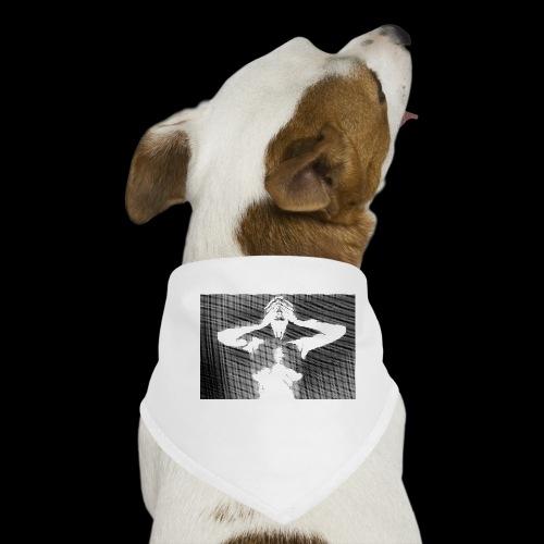 Rastergirl - Hunde-Bandana