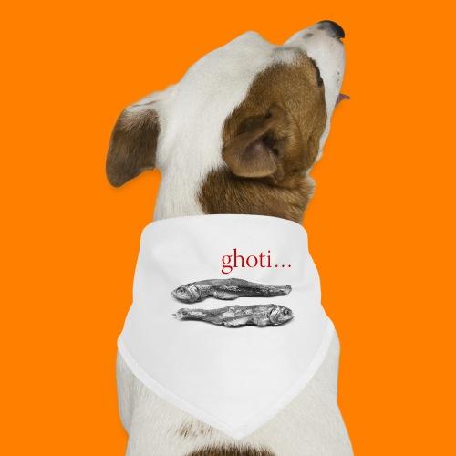 ghoti - Dog Bandana