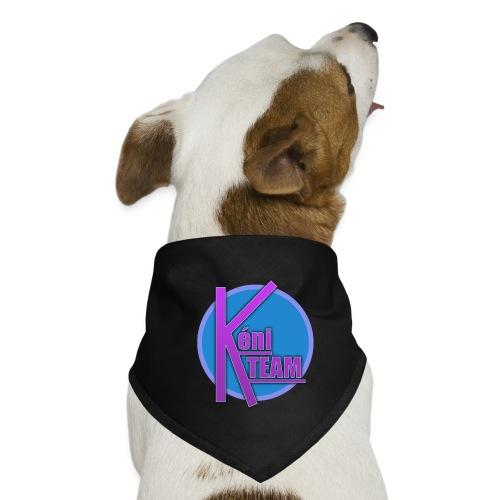 LOGO TEAM - Bandana pour chien