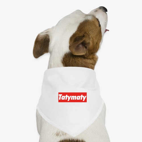 TatyMaty Clothing - Dog Bandana