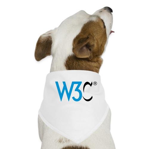 w3c - Dog Bandana