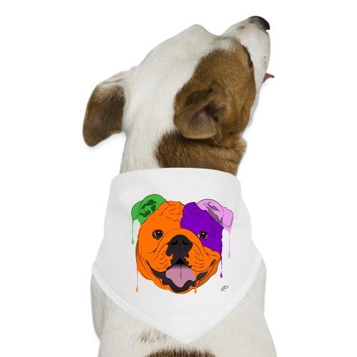 Bulldog - Bandana per cani