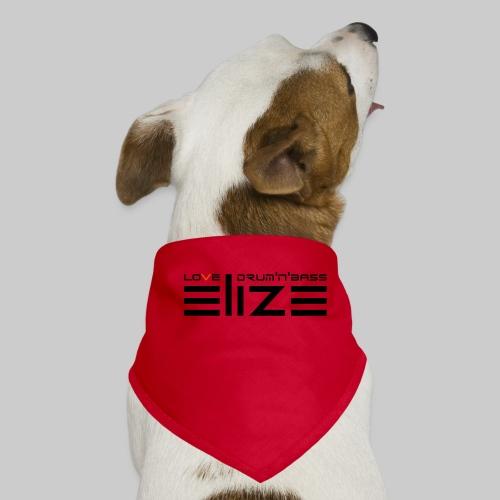 ELIZE 2019 BARE - Hunde-Bandana