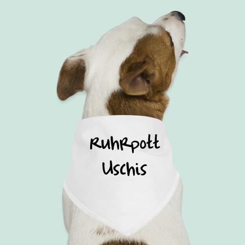 Ruhrpott Uschis1 - Hunde-Bandana