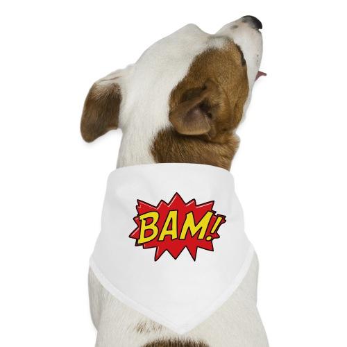 bamtamelijk - Honden-bandana