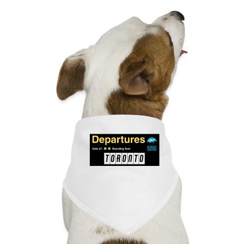 TORONTO png - Bandana per cani