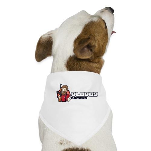 Oldboy Gamers Fanshirt - Hunde-bandana