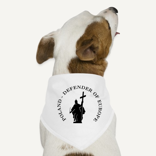 polanddoe - Bandana dla psa