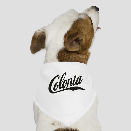 colonia - Hunde-Bandana