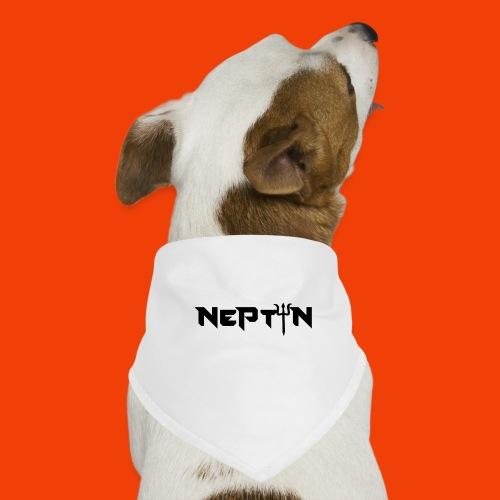 LOGO NEPTUN - Pañuelo bandana para perro
