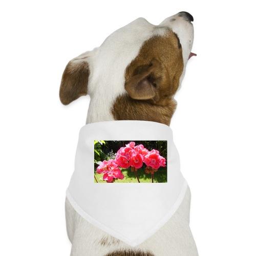 floral - Dog Bandana