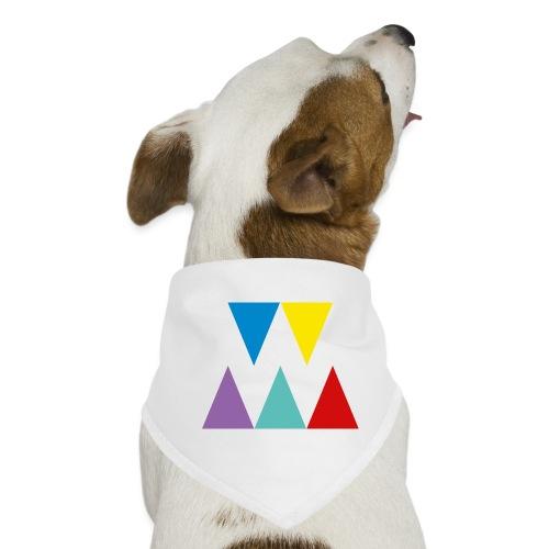 Logo We are les filles - Bandana pour chien