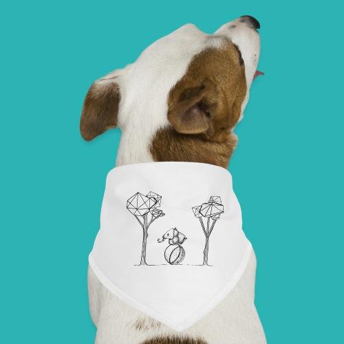 Rotolare_o_capitombolare-01-png - Bandana per cani