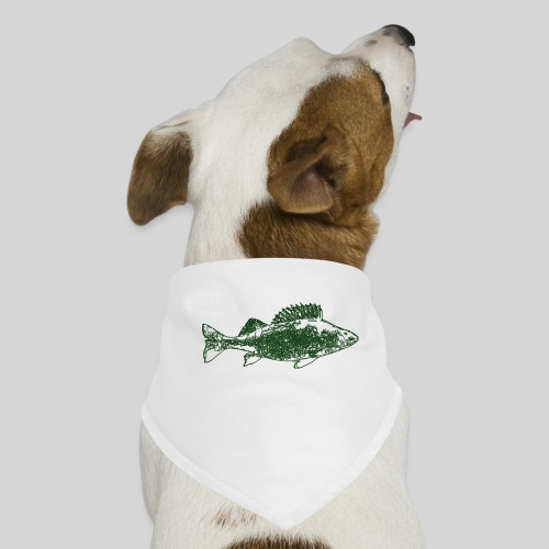Perch - Koiran bandana