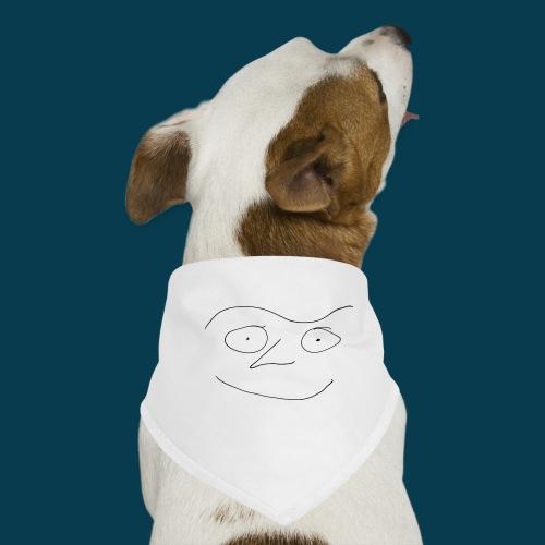 Chabisface Fast Happy - Hunde-Bandana