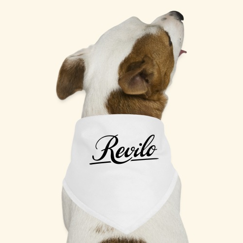 Revilo - Hunde-Bandana