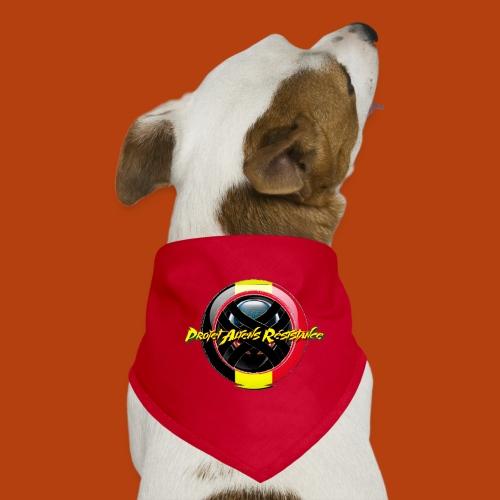 grand logo P.A.R - Bandana pour chien