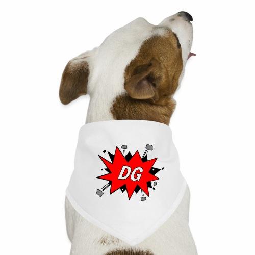 Dutchgamerz Merchandise 2017-2018 - Honden-bandana