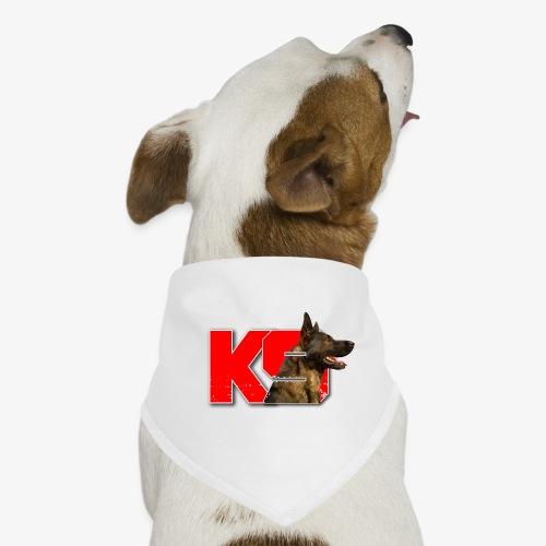 malinois k-9 - Bandana pour chien