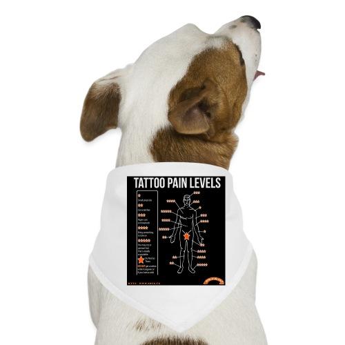 tatoo - Bandana pour chien