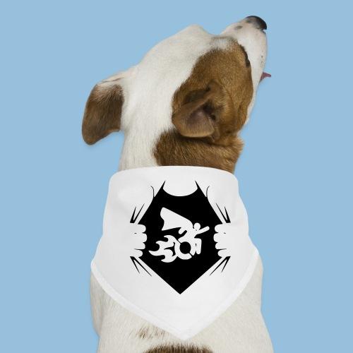 Wheelchair shirt 001 - Honden-bandana