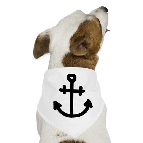 anker - Honden-bandana