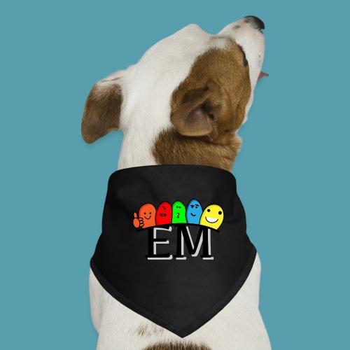 EM - Koiran bandana