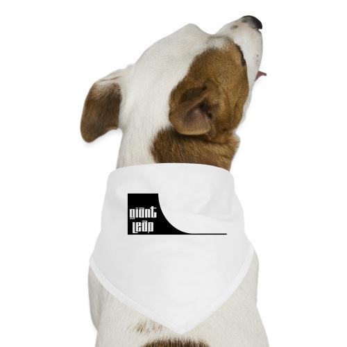 quartepipe - Hunde-Bandana