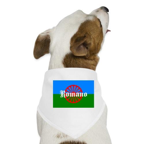 Flag of the Romanilenny people svg - Hundsnusnäsduk
