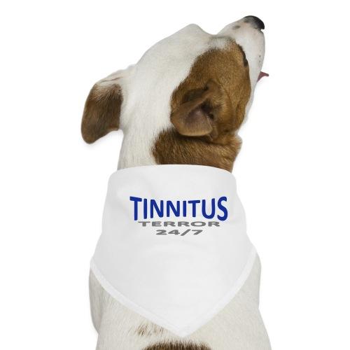 terror - Hunde-bandana