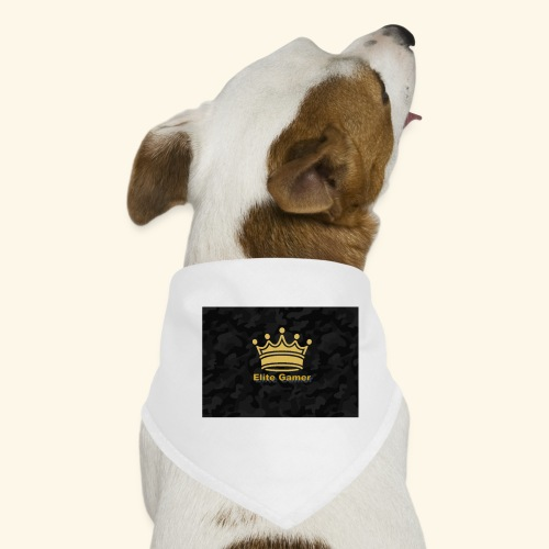 youtube design - Dog Bandana