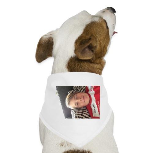 Min første T-skjorte - Hunde-bandana